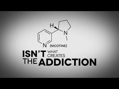 """Truth About Vaping - Episode 2 """"The Nicotine Misconception"""" #NOTblowingsmoke #vapingsavedmylife #SmokingisDead"""