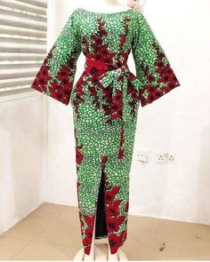 African Print Dresses, African Dresses For Women, African Attire, African Women, African Outfits, Ankara Styles For Women, African Prints, African Fabric, African Fashion Ankara