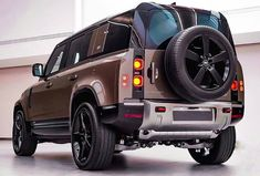 Most Interesting Part To Look At. New Defender In Gondwana Stone Finish. New Land Rover Defender, New Defender, Landrover Defender, Jeep Jk, Jeep Wrangler, Land Rover Discovery, Motorcycle Bike, Range Rover, Dream Cars