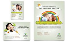 foster care adoption flyer template from stocklayouts layout brochure template flyer