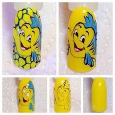 bagheera nails - Buscar con Google Nail Art Diy, Cool Nail Art, Nail Art Dessin, Minion Nail Art, Jersey Nails, Wide Nails, Paris Nails, Nail Art Supplies, Nail Time