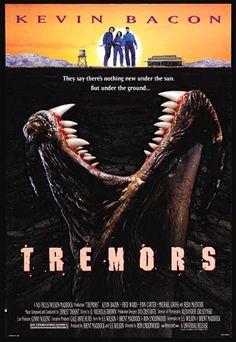 トレマーズ -1990