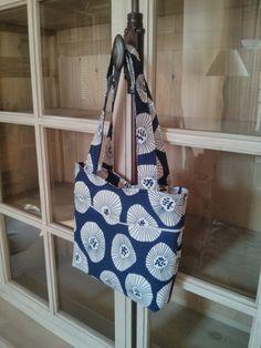 Sac Annie par Delphine (pas de blog) - Delphine's Annie bag (no blog).