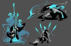 Splash Art Created for League of legends! I really loved this one and felt very personally attached to it because of its tie-ins with greek mythology. Thank you to the splash team for the support and also the opportunity to work on this one! Lol Of Legends, Lol League Of Legends, Character Drawing, Game Character, Character Concept, Armor Concept, Concept Art, Pantheon Lol, Fantasy Warrior