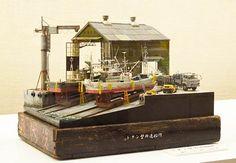 http://www.ufunk.net/artistes/satoshi-araki/attachment/satoshi-araki-miniature-world-18/