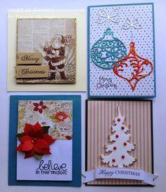 Pensieri di carta: It's Christmas time!
