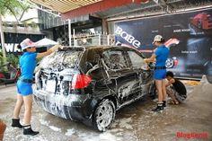 Trong quá trình sử dụng xe thì lâu ngày các vết bẩn, bụi sẽ bám vào xe. Không…