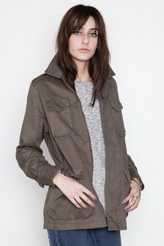 In store Second Female - Black Jacket Military Jacket, Female, Store, How To Wear, Jackets, Black, Fashion, Down Jackets, Moda