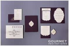 storybook invitation Archives - Gourmet Invitations