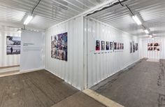 Shipping Container Gallery