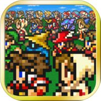 FINAL FANTASY ALL THE BRAVEST di SQUARE ENIX INC