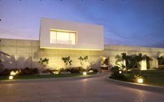 Residential Single Dwelling: Winner  DipenGada / Project Location: Vadodara