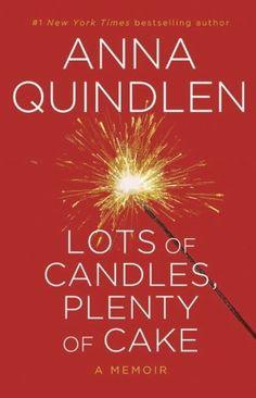 Top New Memoir & Autobiography on Goodreads, April 2012