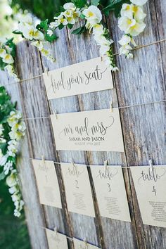 Ideas Simple Seating Chart Wedding Table Settings For 2019 Wedding Seating Cards, Wedding Reception Seating, Seating Chart Wedding Template, Wedding Templates, Wedding Tables, Table Seating Chart, Planer, Finding Yourself, Place Card Holders