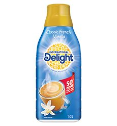Vanilla Coffee Creamer, Coffee Cups, Free Coupons By Mail, French Vanilla, Vanilla Flavoring, Grocery Store, Whitening, Essentials, Bar