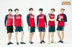 170706 #VIXX for California Beach Gyeongju World. ST★RLIGHT_WITHVIXX