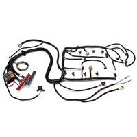 your source lsx conversion parts  psi specializes in the design and  manufacture of gm standalone wiring harnesses for and ls engines and  transmissions