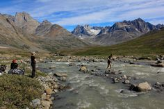 East Greenland Trekking Expedition | Flickr - Photo Sharing!