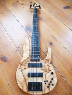 Doders 5 string