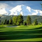 Mt. Shasta Resort