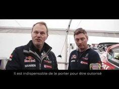 EMN | Team Peugeot Hansen widens the gap in Barcelona