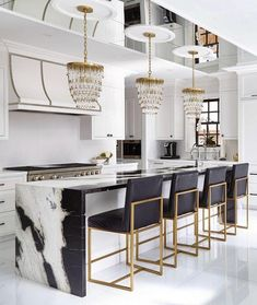 ACTUAL DREAM KITCHEN