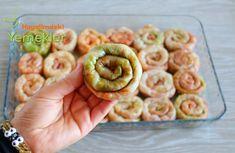 Quick and Easy 8 Breakfast Recipes - Food Recipes Russian Recipes, Turkish Recipes, Ethnic Recipes, Arabian Food, Turkish Kitchen, Turkish Delight, Sushi, Breakfast Recipes, Cabbage