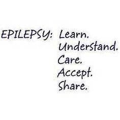 #Epilepsy Seizure Disorder
