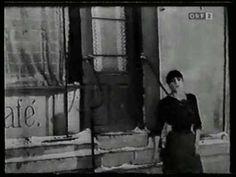 """Asta Nielsen in """"Die arme Jenny"""" 1913"""