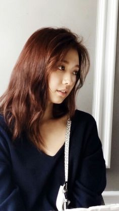 Park ShinHye #박신혜