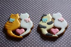 Icing Cookies - Farina - Fな生活 #cat_decor_cookies