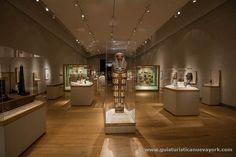 Disfrutando del arte egipcio en el @brooklynmuseum #nuevayork #brooklyn #brooklynmuseum
