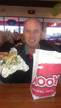 #MOOYAH #burger fan photo by MrJeanHendryx #mooyahs #instamoo