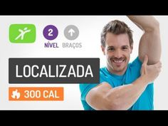 Treino para Ganhar Massa Muscular em Casa - Treinar em Casa Braços e Peitoral - YouTube
