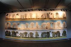 25 Trees - David Hockney