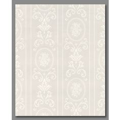 """63/4"""" Squares Paintable Prepasted Wallpaper Border to put"""