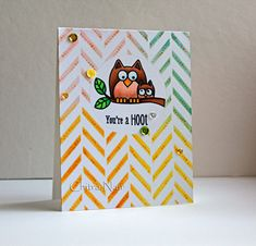 You're a Hoot
