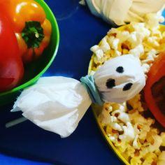 Halloween treats to make - Mamma & Bear
