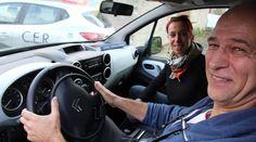 Handicap à Lannion: Réapprendre à conduire après un accident de la vie