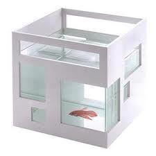 fish hotel - fish tank_これ、買おうか迷ってたんだけど未だ買っていない