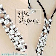 Love this necklace on hannahjanefashions.com