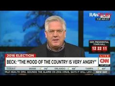 "Glenn Beck On ""Dangerous"" Donald Trump This Week Abc FULL Interview - YouTube ... Interesting take on things... Most memorable statement, and I'm paraphrasing, was when George asked him if he really thinks Trump is like Hitler... he answered that people keep thinking of Hitler in the 40's... they need to look at Hitler in the 20's when he first began rising in popularity... True!"
