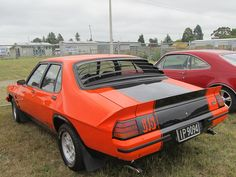 Like my old car (except mine was gold -- and technically my dad's) Holden HX Monaro GTS Australian Muscle Cars, Aussie Muscle Cars, General Motors Cars, Holden Monaro, Holden Australia, Old Classic Cars, Dream Garage, Old Cars, Motor Car