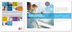 CDW Healthcare Capabilities Brochure