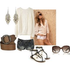 """""""Untitled #23"""" by chloe-813 on Polyvore"""