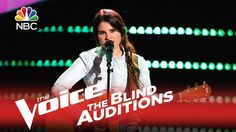'The Voice' 9 Blind Auditions: Blake says West Virginia girl could win it all