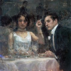 Ron Hicks... | Kai Fine Art