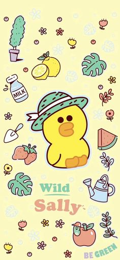 Shop Food iPad Mini Cover created by Rainbow_Forest. Fabric Wallpaper, Iphone Wallpaper, Doodle Background, Kawaii, Line Friends, My Pokemon, Diy Funny, Note Paper, Cute Drawings