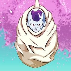 Why Is Frieza Evil In DBZ - When we look at the history of Frieza and is family, we can see that he was infulince buy his father and power to be so evil. Dragon Ball Z, Akira, Lord Frieza, Dbz Drawings, Z Warriors, Hero Movie, Stained Glass Patterns, Kawaii, Character Art