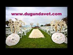Düğün giriş müziği alternatifi.